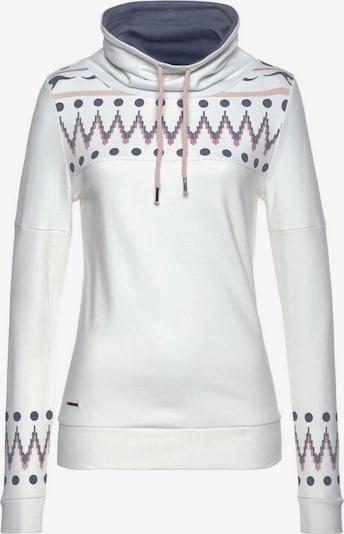 KangaROOS Sweatshirt in Off white, Item view