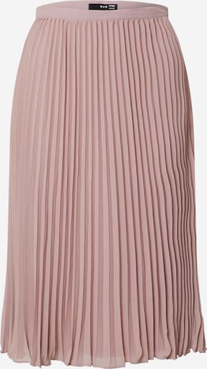 TFNC Rock 'RENITA MIDI PLEATED SKIRT' in rosé, Produktansicht
