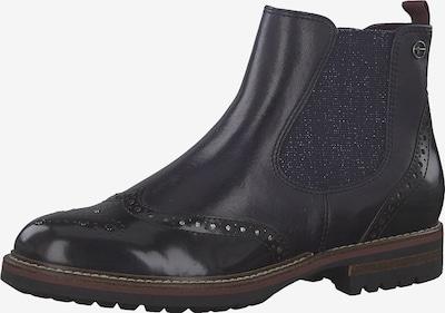 TAMARIS Chelsea-Boots in nachtblau, Produktansicht