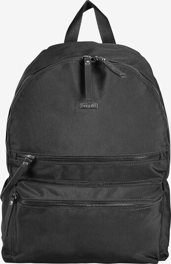 bugatti Rucksack in schwarz, Produktansicht