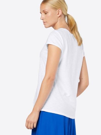 DRYKORN T-Shirt 'AVIVI' in weiß: Rückansicht