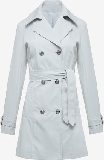 RISA Mantel in grau, Produktansicht
