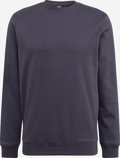 Urban Classics Sweatshirt in de kleur Donkergrijs, Productweergave