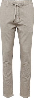 SCOTCH & SODA Broek 'Garment-dyed beach pant in linen blend quality'