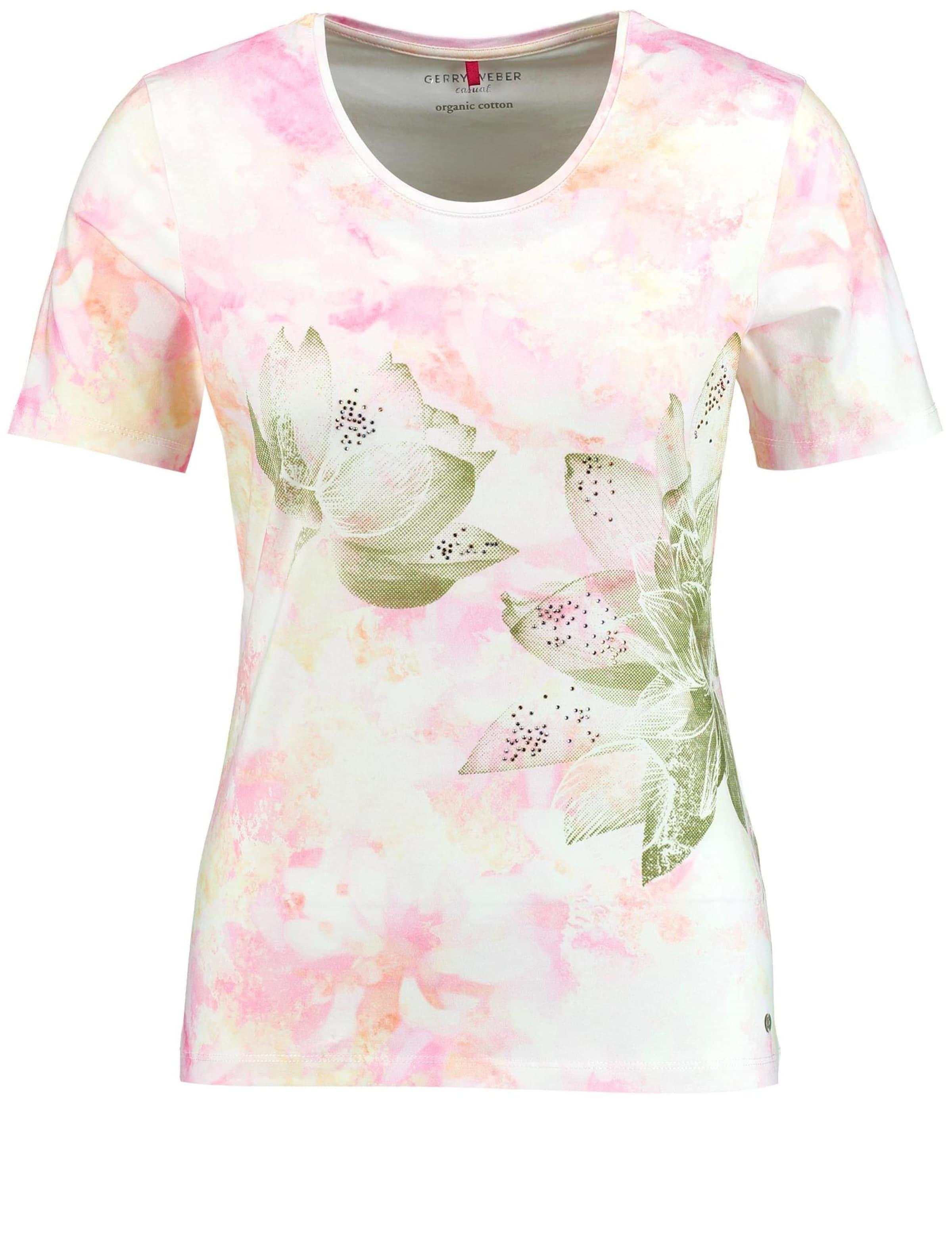 shirt In Mischfarben Gerry T Weber HEIWD92