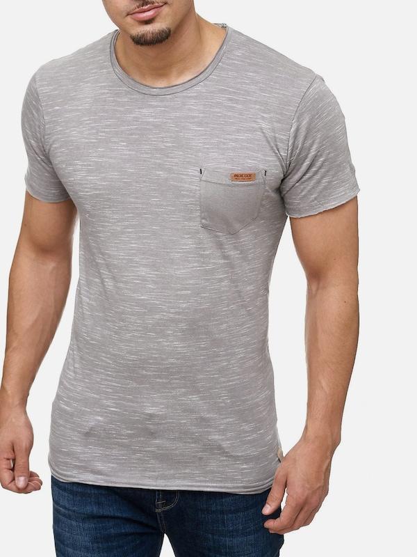 INDICODE JEANS T-Shirt ' Tulsa '