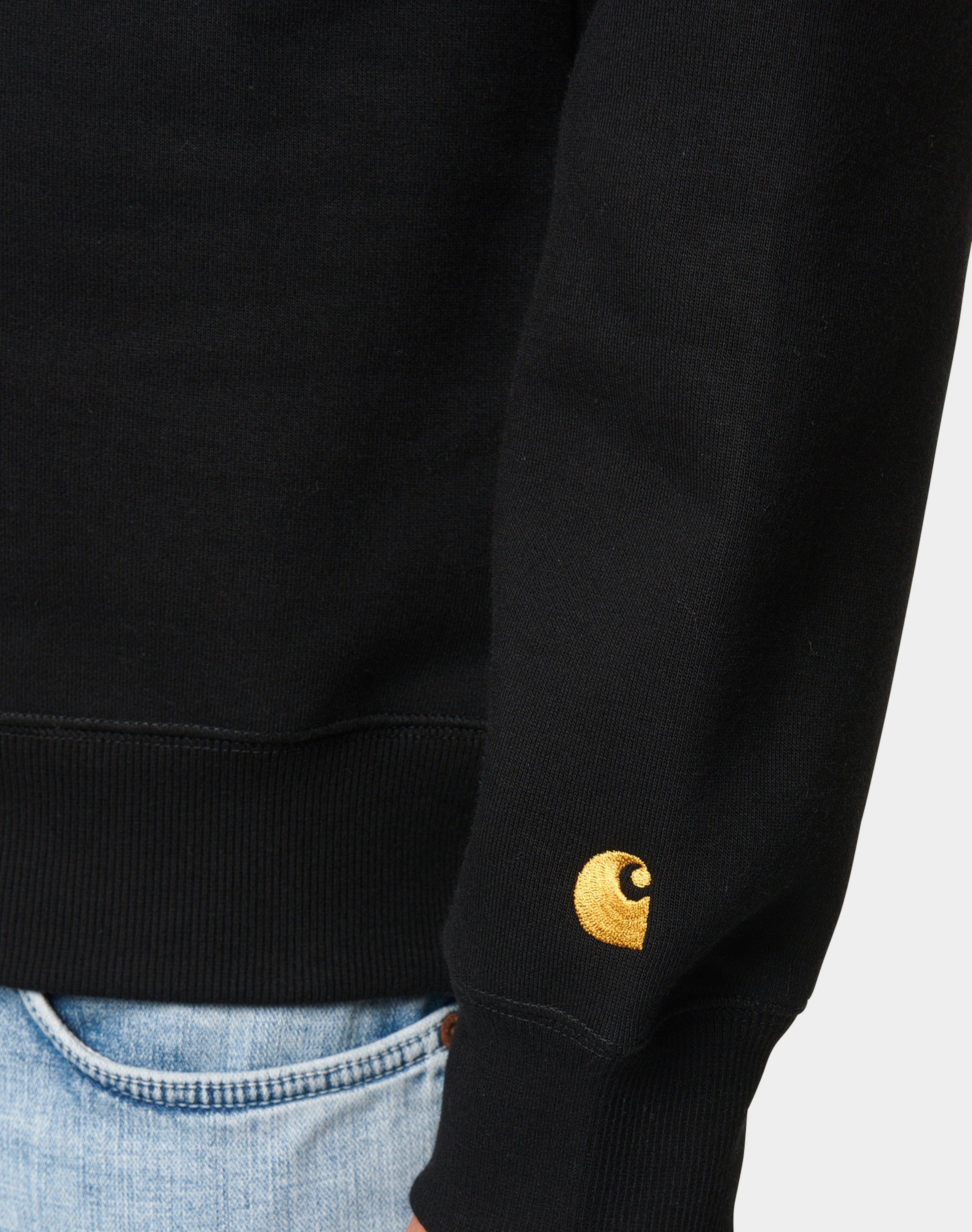 Billigpreisnachlass Authentisch Günstigsten Online Carhartt WIP Sweatshirt 'Chase' Billige Nicekicks Rabatt Zahlung Mit Visa Bl6uY