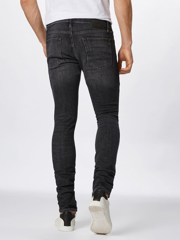 'liam En Jackamp; Jean Jones Noir Jjoriginal' Denim DHIE9W2Y