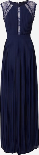 TFNC Kleid 'HAVANNA' in navy: Frontalansicht