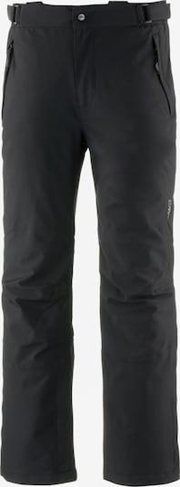 CMP Skihose in schwarz, Produktansicht