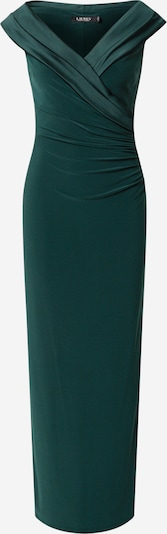Lauren Ralph Lauren Evening dress 'LEONETTA' in dark green, Item view