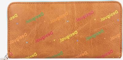 Desigual Intra Geldbörse 19 cm in mischfarben, Produktansicht