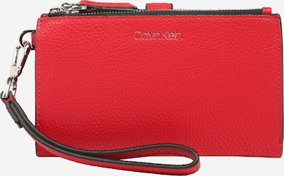 Calvin Klein Peňaženka 'CK EVERYDAY PH WRISTLET' - červené, Produkt