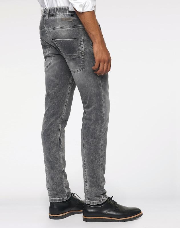 DIESEL 'Krooley-NE' JoggJeans Slimfit 855B