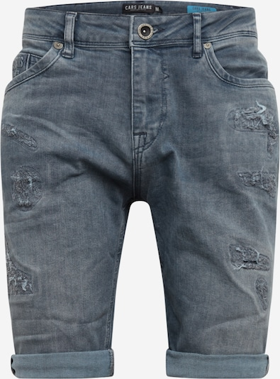 Cars Jeans Jeans 'BECKER' in de kleur Grey denim, Productweergave