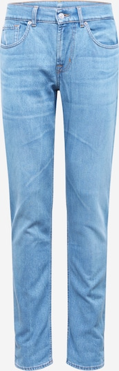 7 for all mankind Jean en bleu denim, Vue avec produit
