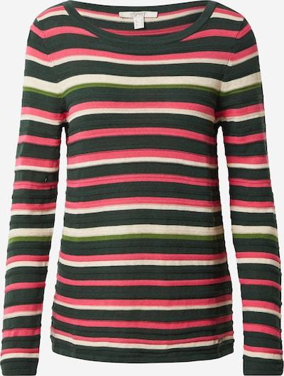 ESPRIT Trui in de kleur Gemengde kleuren, Productweergave