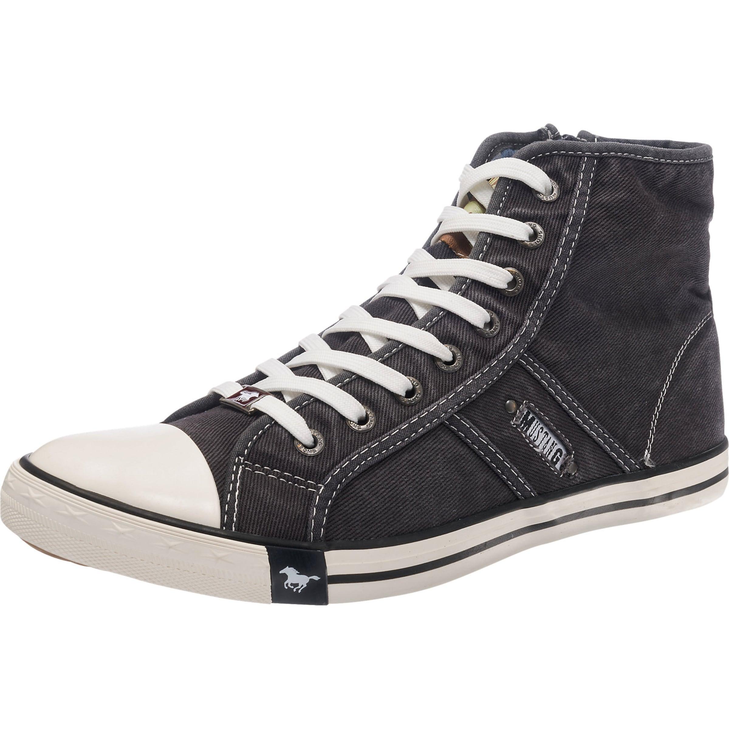 MUSTANG SHOES Booty Verschleißfeste billige Schuhe
