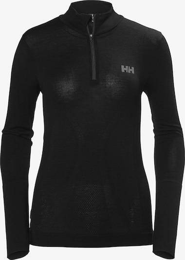 HELLY HANSEN Funktionsshirt in schwarz, Produktansicht
