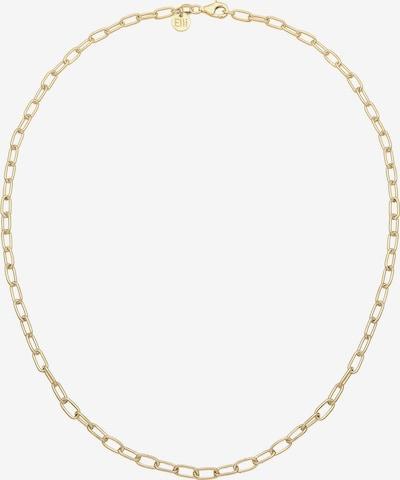 ELLI PREMIUM Halskette in gold, Produktansicht