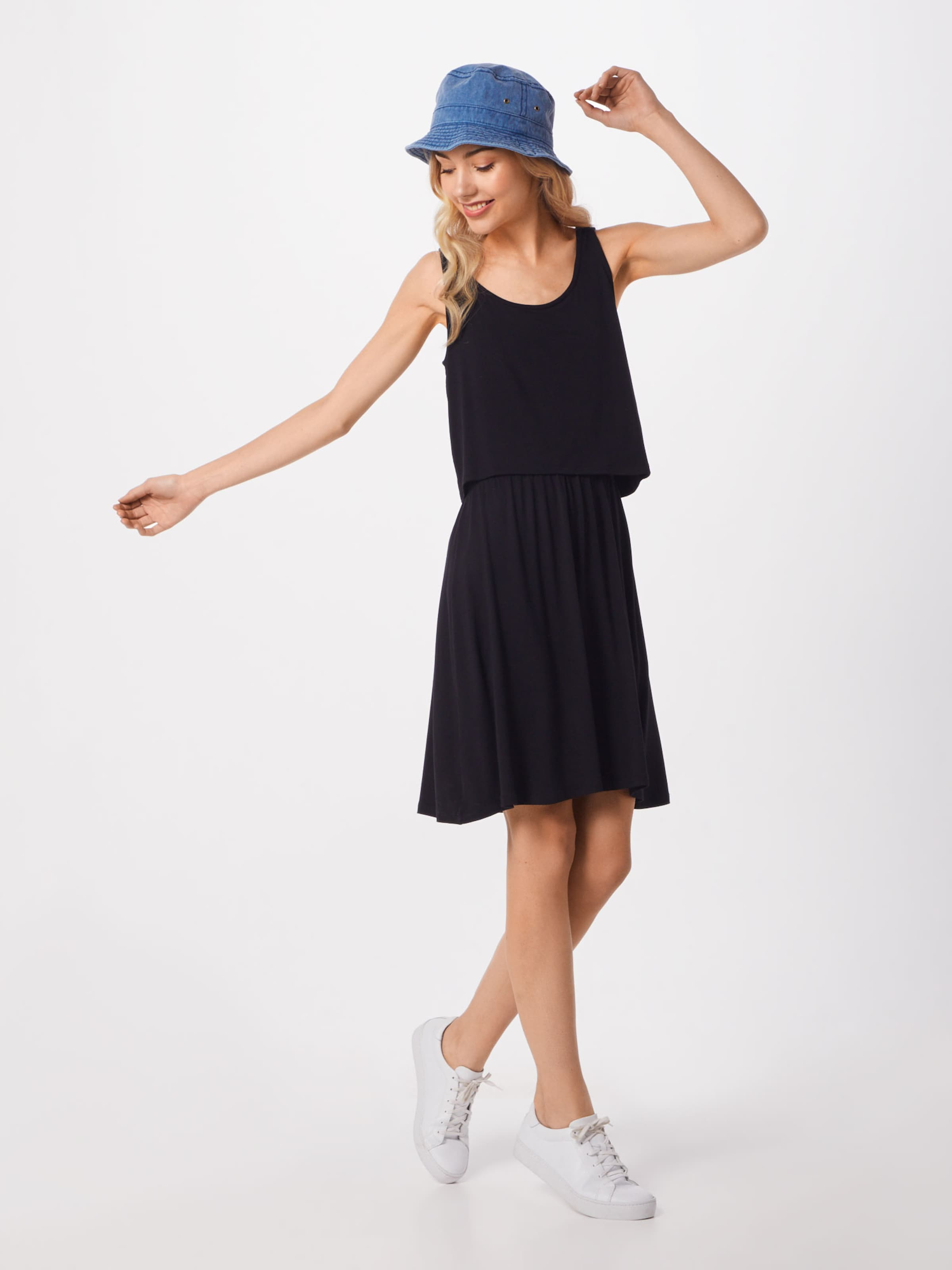 'layering' Esprit Esprit In Kleid Schwarz SMUqzpLVG