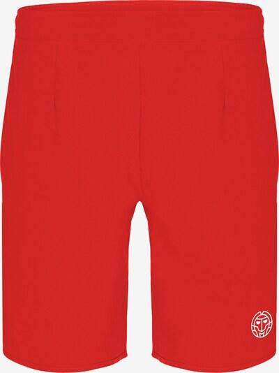 BIDI BADU Shorts 'Henry 2.0' in rot, Produktansicht