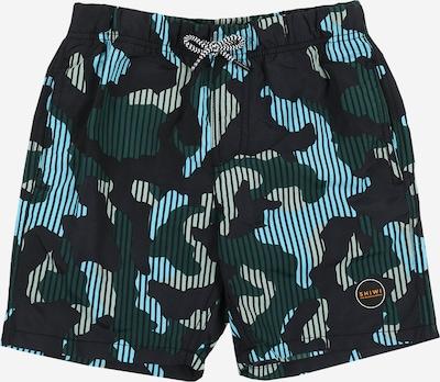 Shiwi Kratke kopalne hlače | zelena barva, Prikaz izdelka