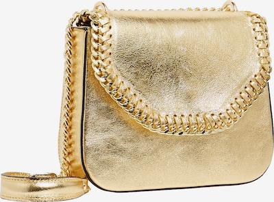faina Umhängetasche in gold, Produktansicht