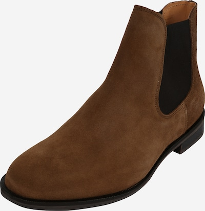 SELECTED HOMME Chelsea boty - hnědá, Produkt