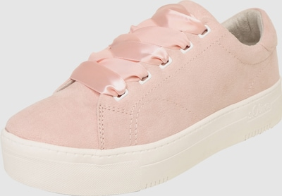 s.Oliver RED LABEL Sneakers laag in Rosé