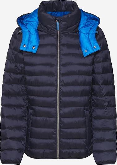 ESPRIT Tussenjas '3M Thinsulate Jacket' in de kleur Navy, Productweergave