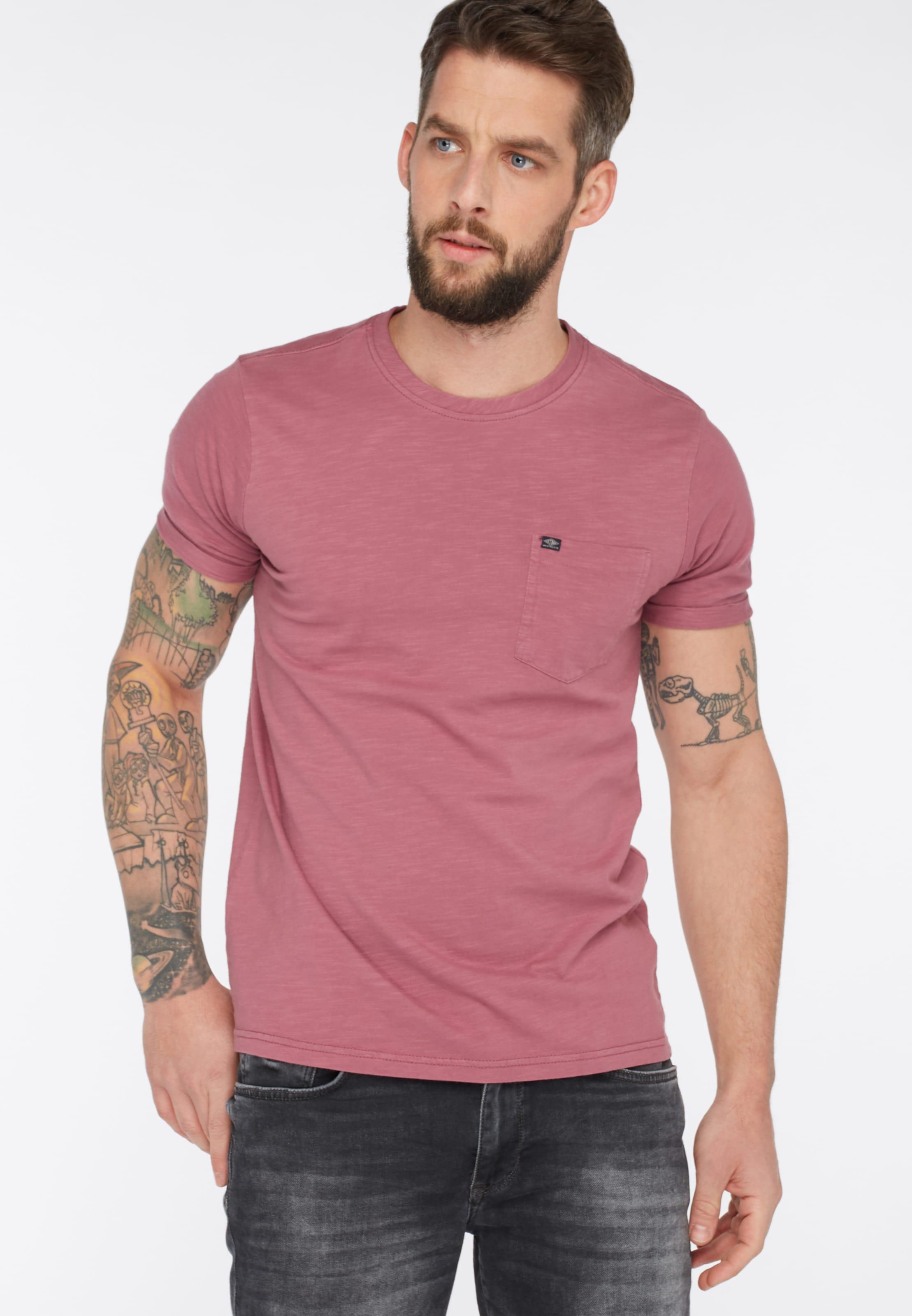 shirt Rosé Industries In Petrol T L4Rj35qA