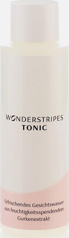 WONDERSTRIPES 'Tonic', Erfrischendes Gesichtswasser