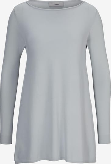 szürke heine Oversize pulóver 'Timeless', Termék nézet