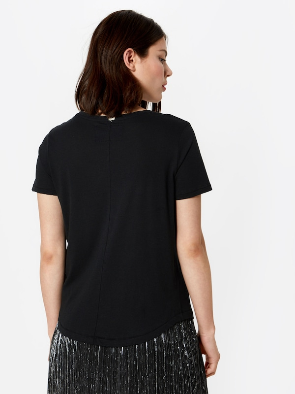 Noir En True T Religion shirt 8nOkPNX0w