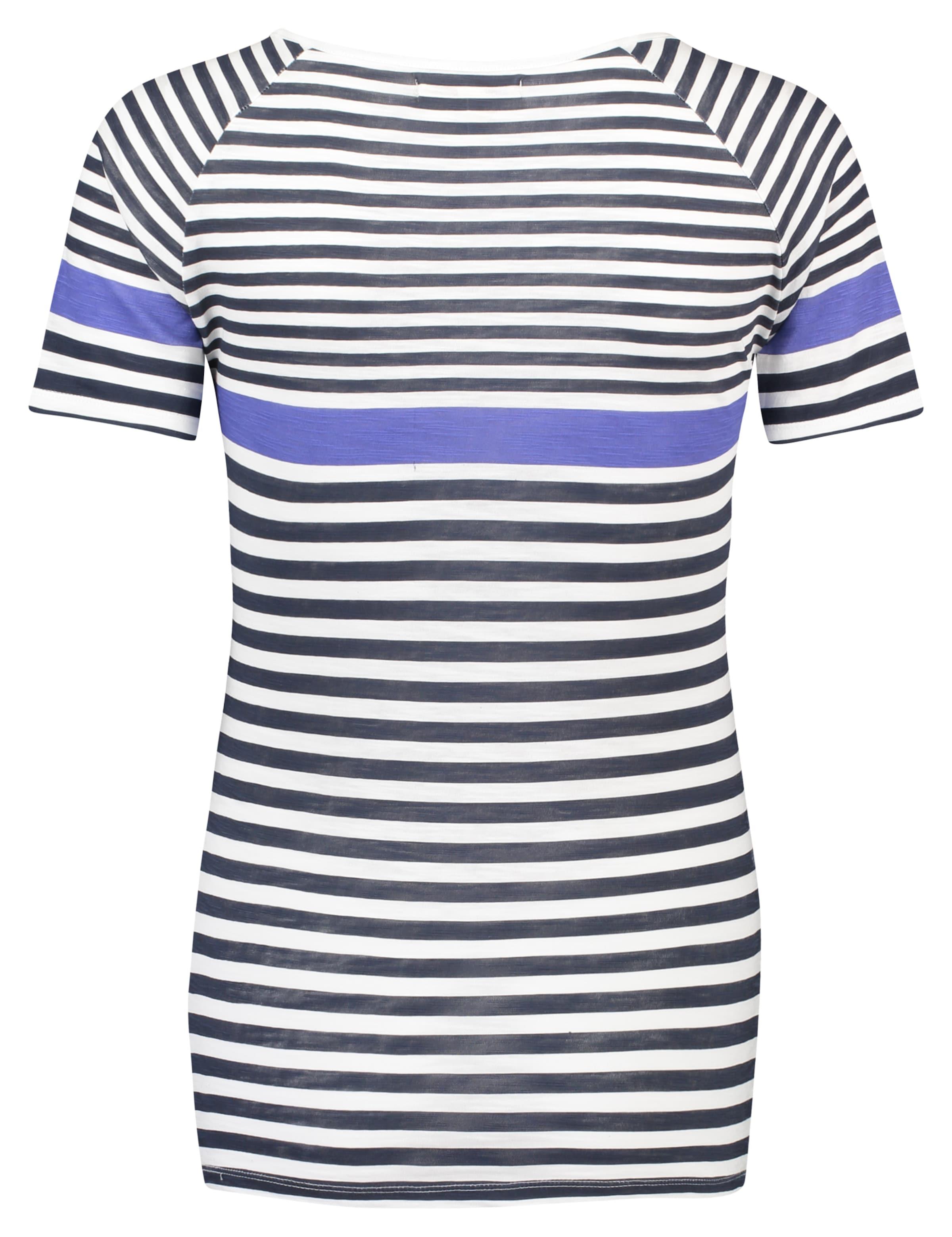 T Weiß IndigoNachtblau Esprit shirt In Maternity OXZkuTPiw