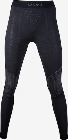 Uyn Athletic Underwear in Black