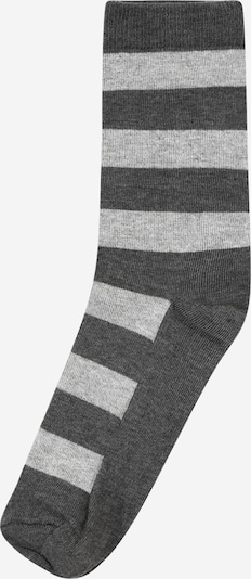 ABOUT YOU Socken '2er Pack Ole Socks' in grau / anthrazit, Produktansicht