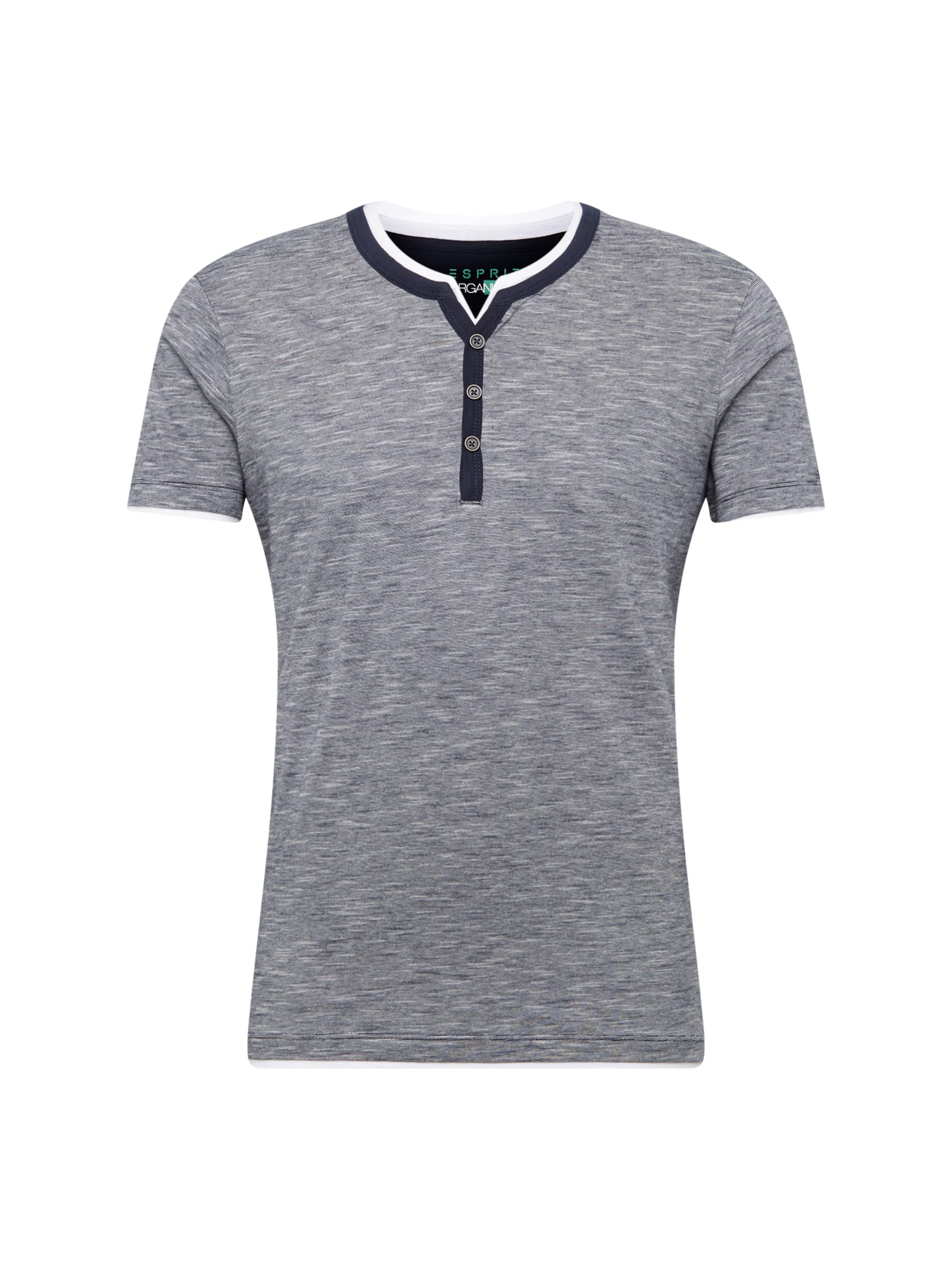 DunkelblauWeiß Shirt In In DunkelblauWeiß DunkelblauWeiß Esprit Shirt Esprit Esprit Shirt In nwO0Pk