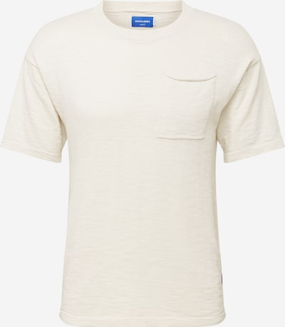 JACK & JONES Shirt in de kleur Offwhite: Vooraanzicht