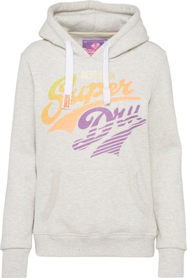Superdry Sweatshirt 'PARADISE STACKER