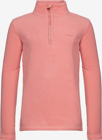 PROTEST Pullover in Pink