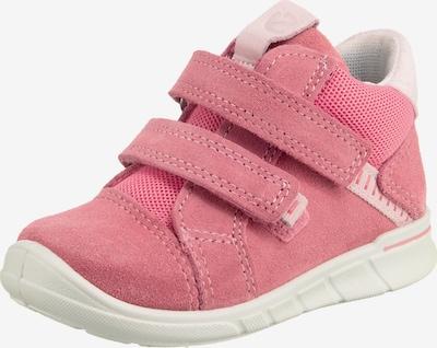 ECCO Pirmo soļu apavi 'First Bubblegum' pieejami gaiši rozā / balts, Preces skats
