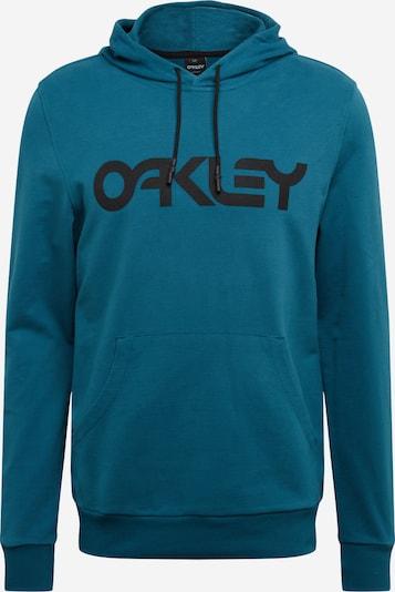 OAKLEY Sport-Sweatshirt 'B1B PO HOODIE' in blau, Produktansicht