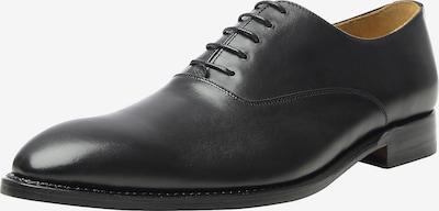 SHOEPASSION Businessschuhe 'No. 538' in schwarz, Produktansicht