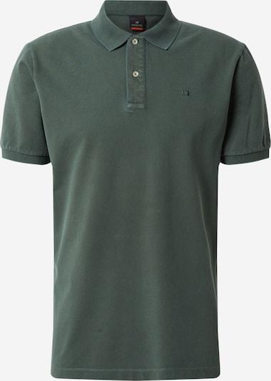 Tricou SCOTCH & SODA pe verde închis, Vizualizare produs