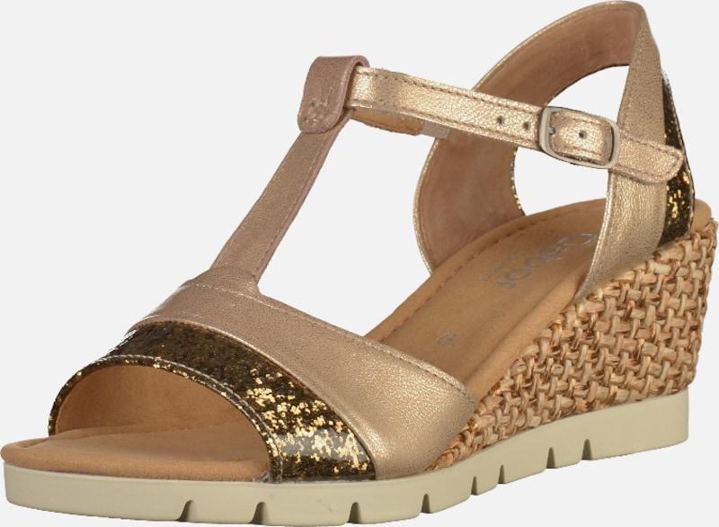 GABOR Sandalen Günstige und langlebige Schuhe