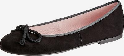 PRETTY BALLERINAS Ballerina  'Angelis' in schwarz, Produktansicht