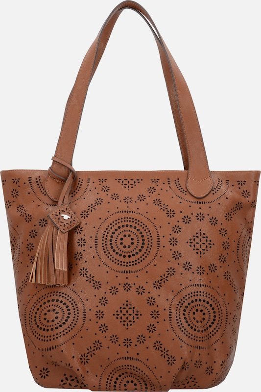 TOM TAILOR Hana Shopper Tasche 29 cm