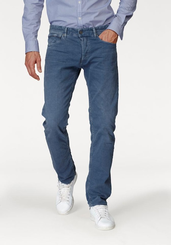 REPLAY Straight-Jeans 'Grover'